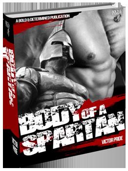 Victor Pride's Body Of A Spartan